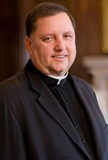 Father Mark Cregan