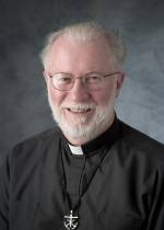 Fr James Connelly, CSC