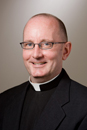 Fr Peter Walsh, CSC
