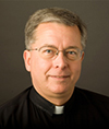 Fr Mike Connors, CSC