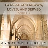 Grades 3 & 4 Vocation Curriculum