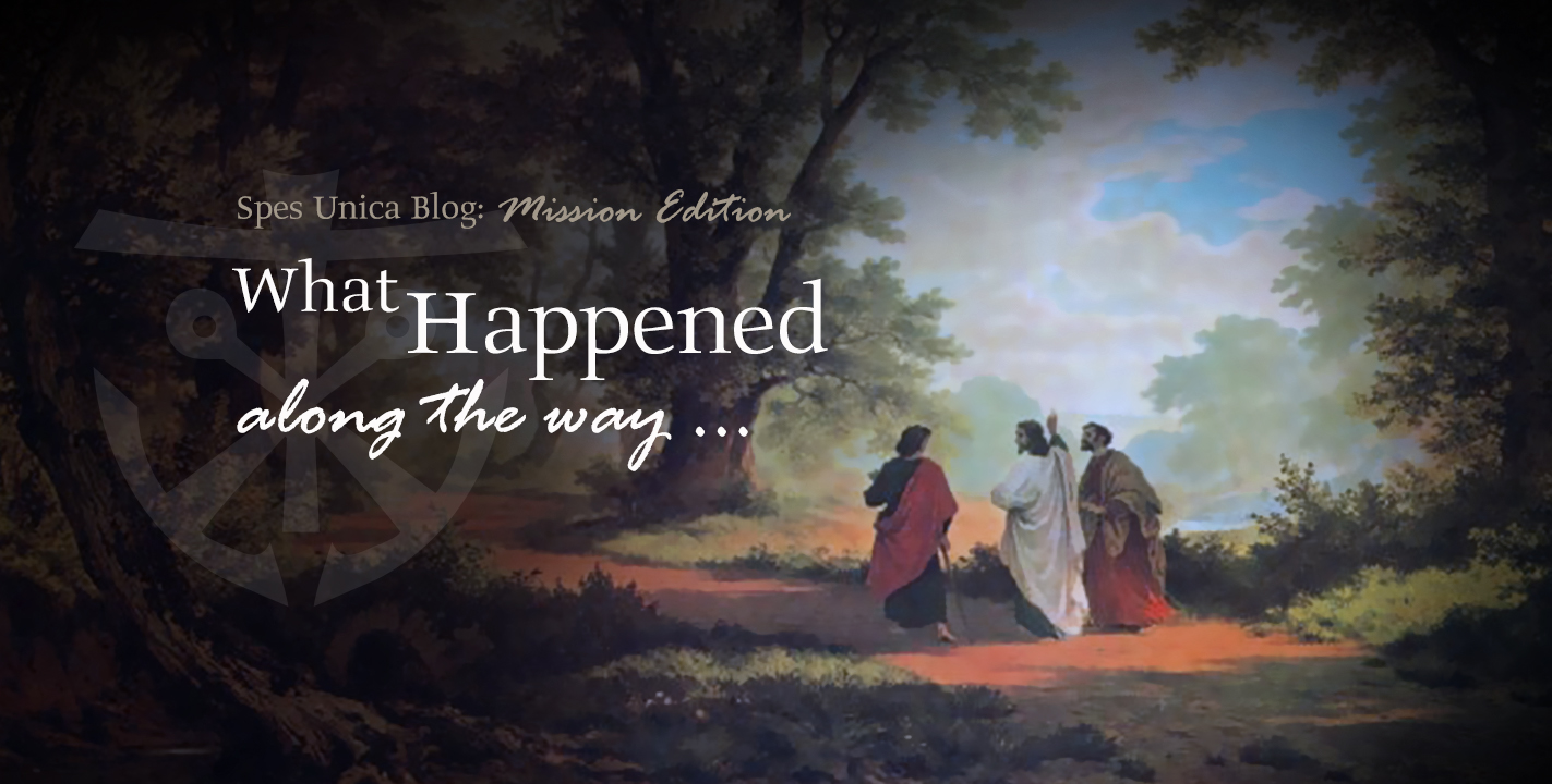 Spes Unica Blog, Mission Edition_What happened (4)